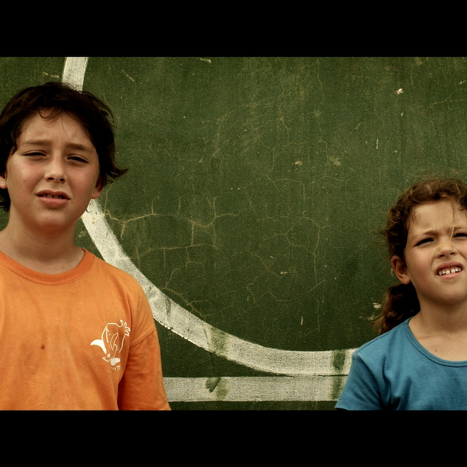 The Other Side (2012) - BAFTA Long-Listed Short Film 2013 Untitled_1.5.1