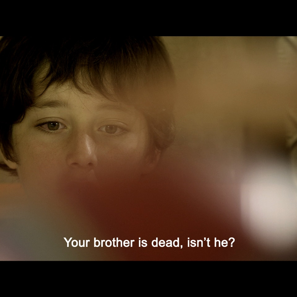 The Other Side (2012) - BAFTA Long-Listed Short Film 2013 Untitled_1.5.33