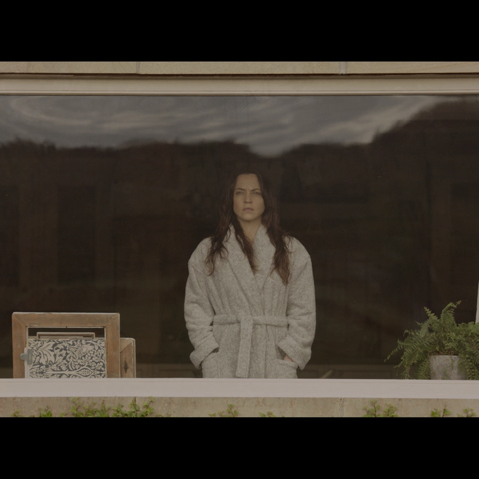 THE AGENCY (2018) - narrative short Untitled_1.8.33