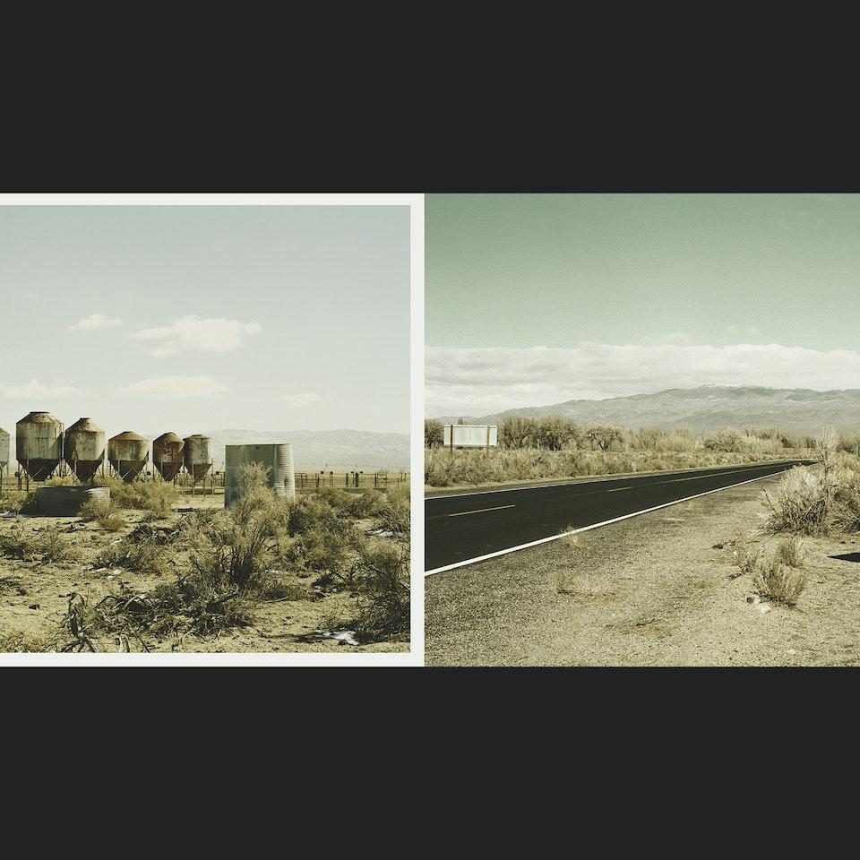 CALIFORNIA 2003 22