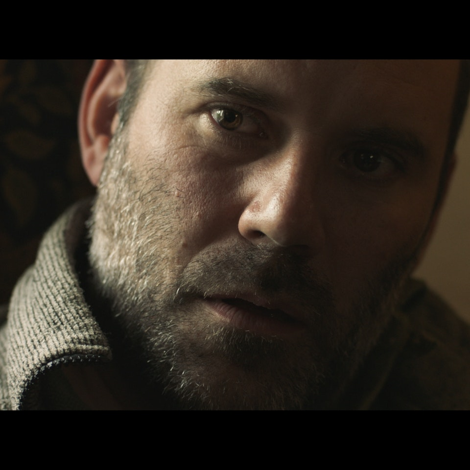 THE CROSSING (2016) - Creative England & BFI iShort Untitled_1.3.40