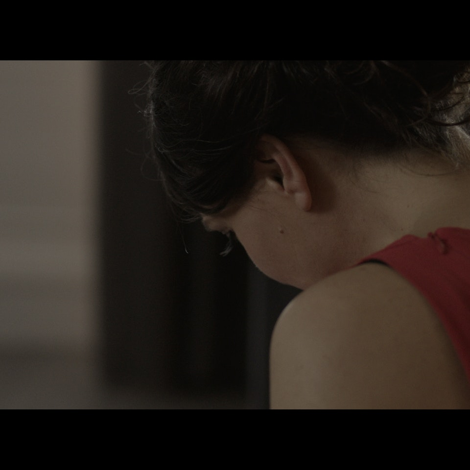 THE AGENCY (2018) - narrative short Untitled_1.8.218