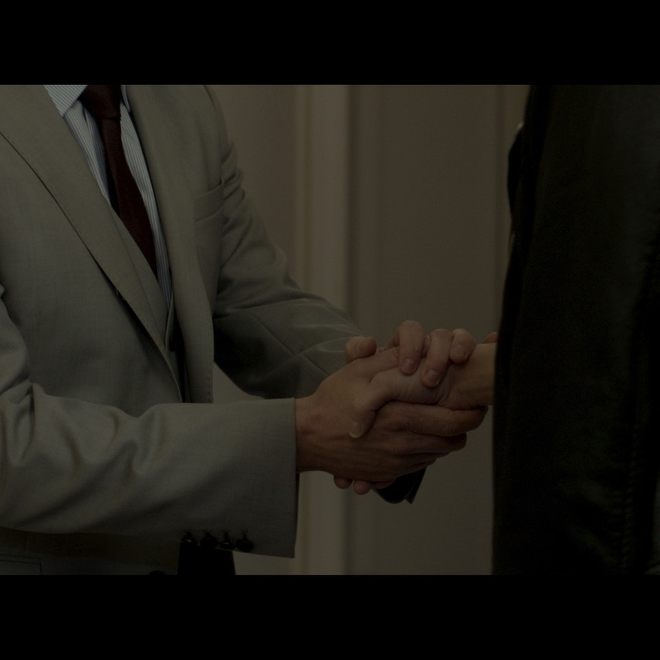 THE AGENCY (2018) - narrative short Untitled_1.8.169