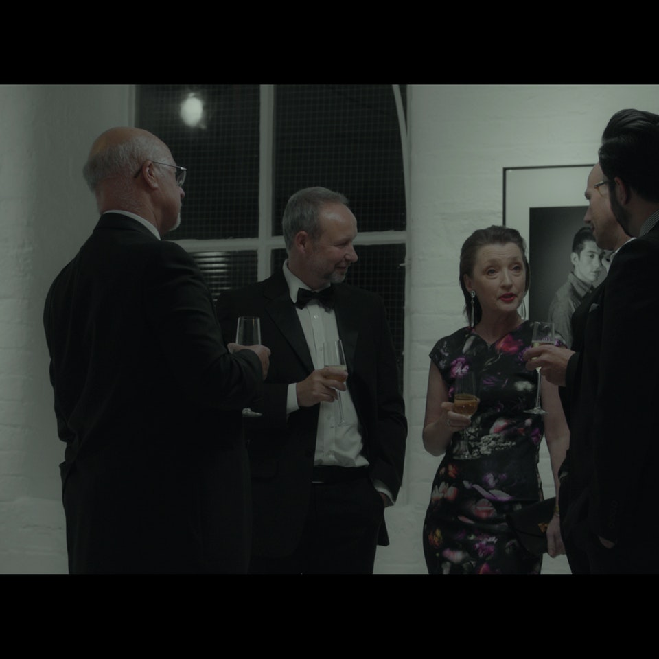 THE AGENCY (2018) - narrative short Untitled_1.8.56