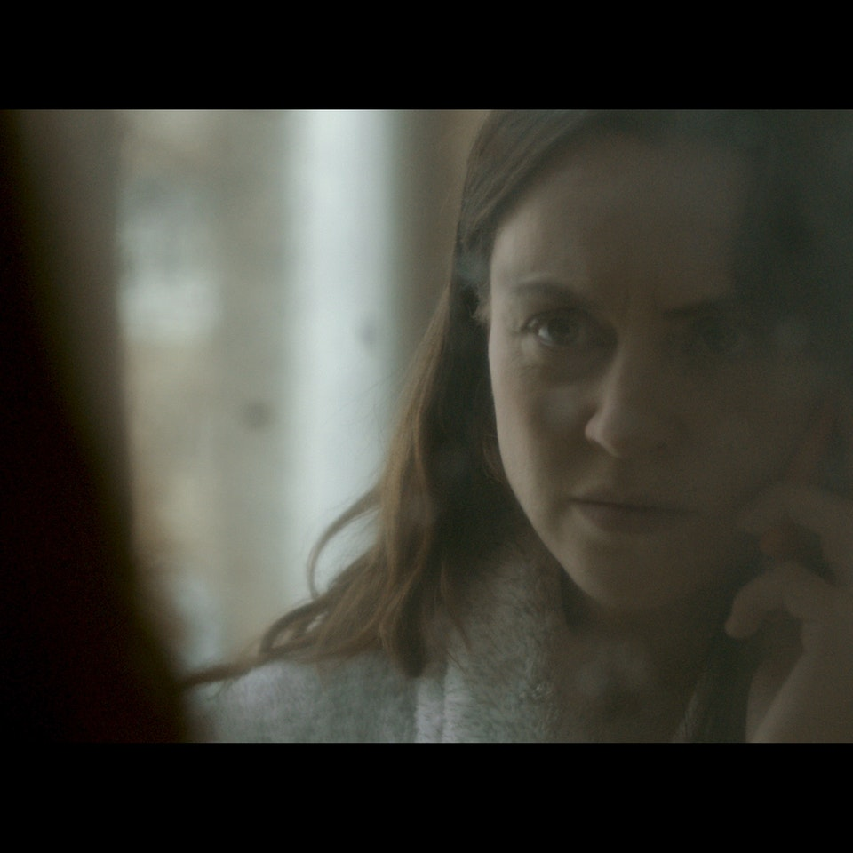 THE AGENCY (2018) - narrative short Untitled_1.8.107
