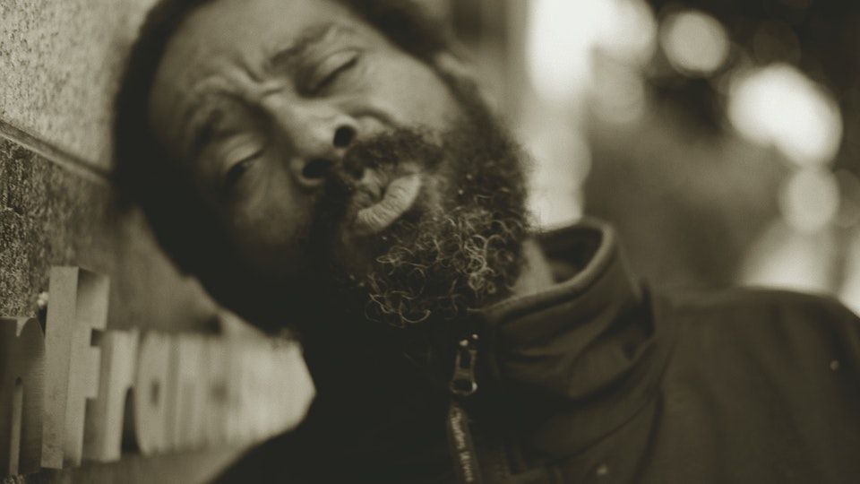 Paul Andrew Robinson - CALIFORNIA 2003