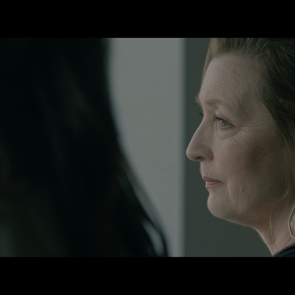 THE AGENCY (2018) - narrative short Untitled_1.8.97