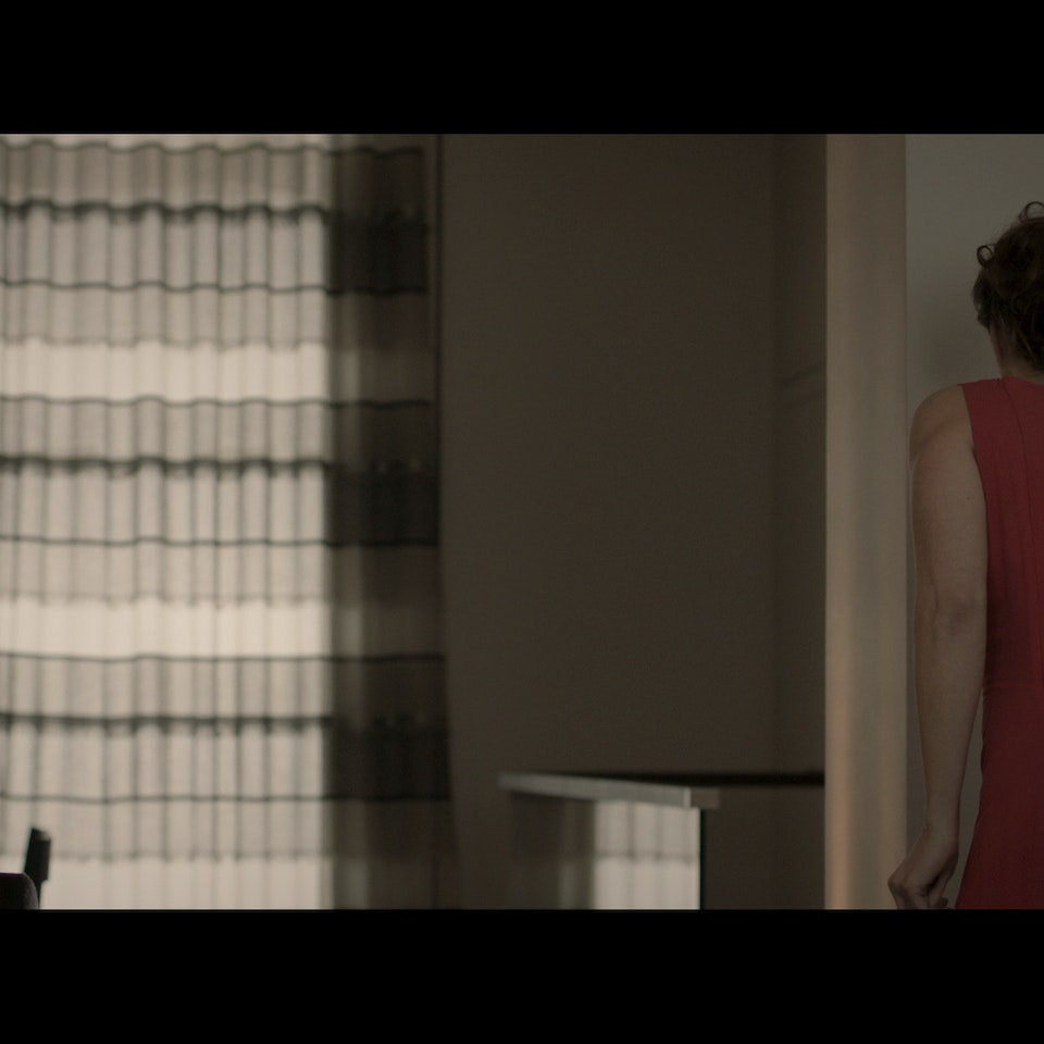 THE AGENCY (2018) - narrative short Untitled_1.8.214