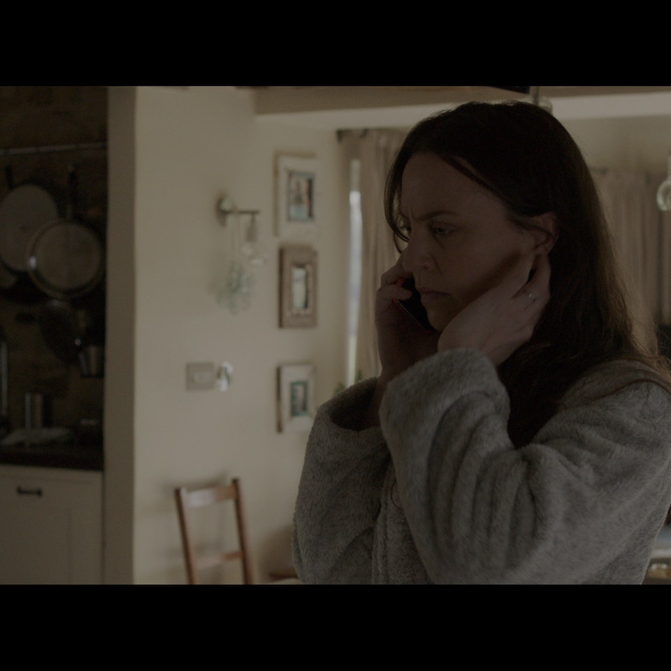 THE AGENCY (2018) - narrative short Untitled_1.8.38
