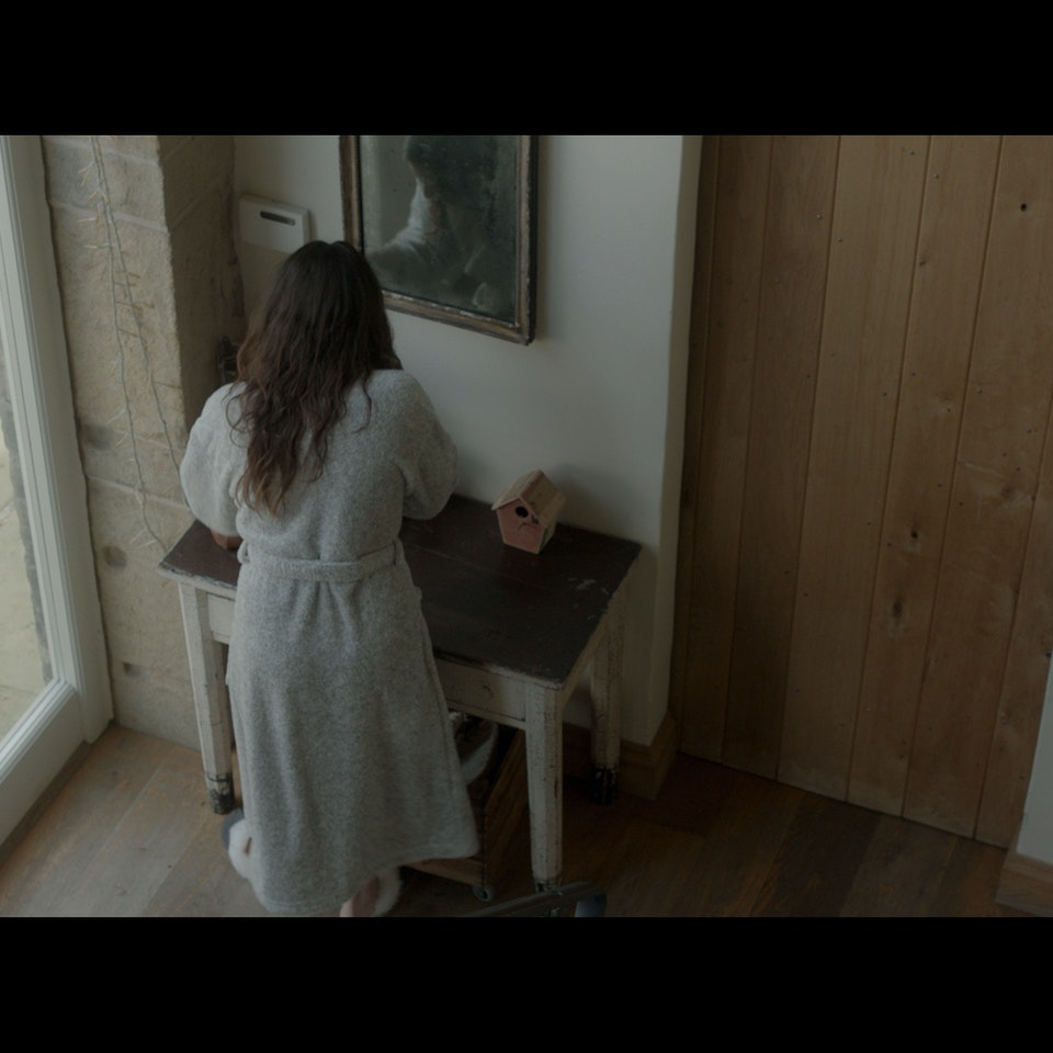 THE AGENCY (2018) - narrative short Untitled_1.8.104