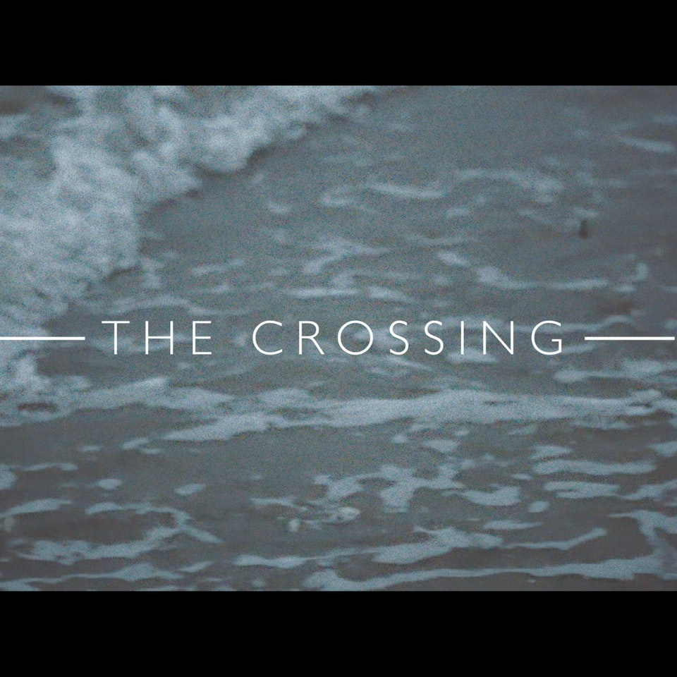 THE CROSSING (2016) - Creative England & BFI iShort - Untitled_1.3.15