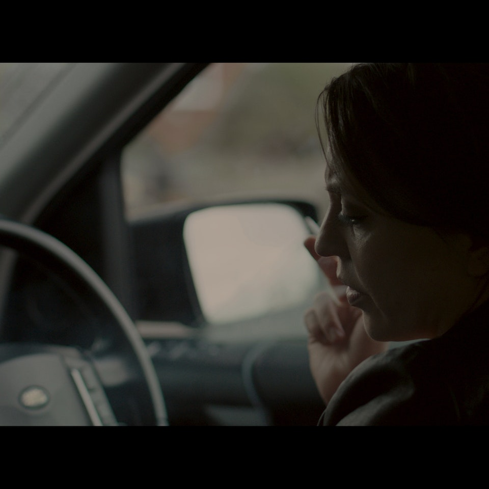 THE AGENCY (2018) - narrative short Untitled_1.8.149