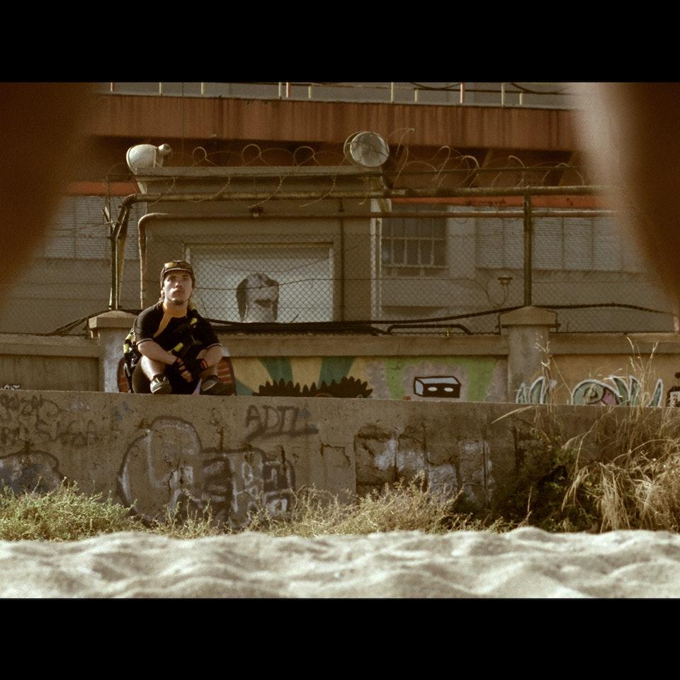 FANATIC (2009) - narrative short - fanaticgraded.921102
