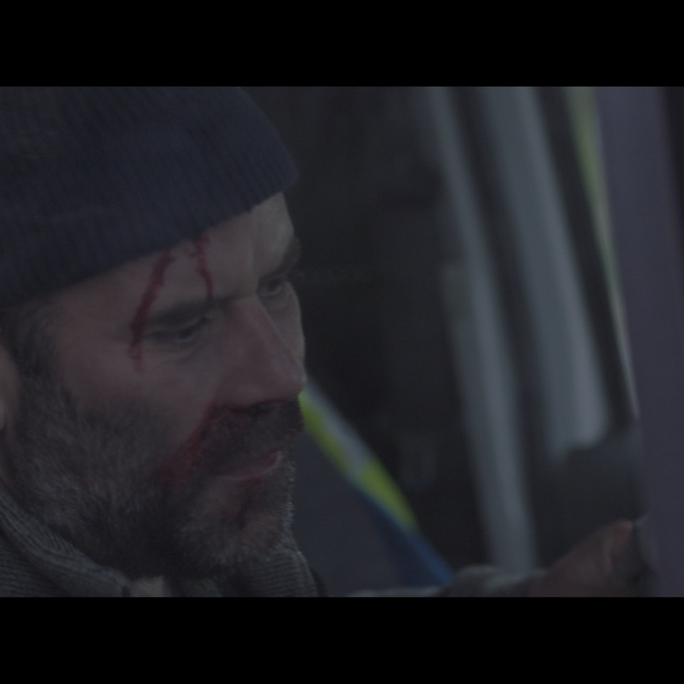THE CROSSING (2016) - Creative England & BFI iShort - Untitled_1.3.93
