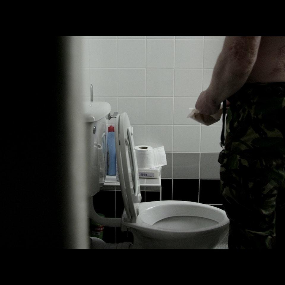 TORTURED (2013) - narrative short - Untitled_1.6.102
