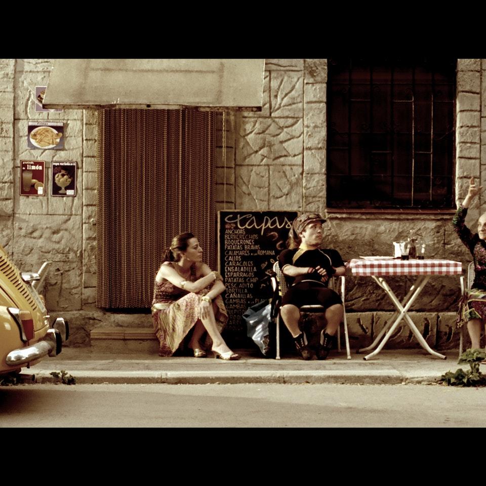 FANATIC (2009) - narrative short - fanaticgraded.928661
