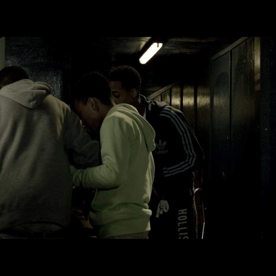 I ONLY HAVE EYES FOR YOU (2014) - narrative short - Untitled_1.7.8