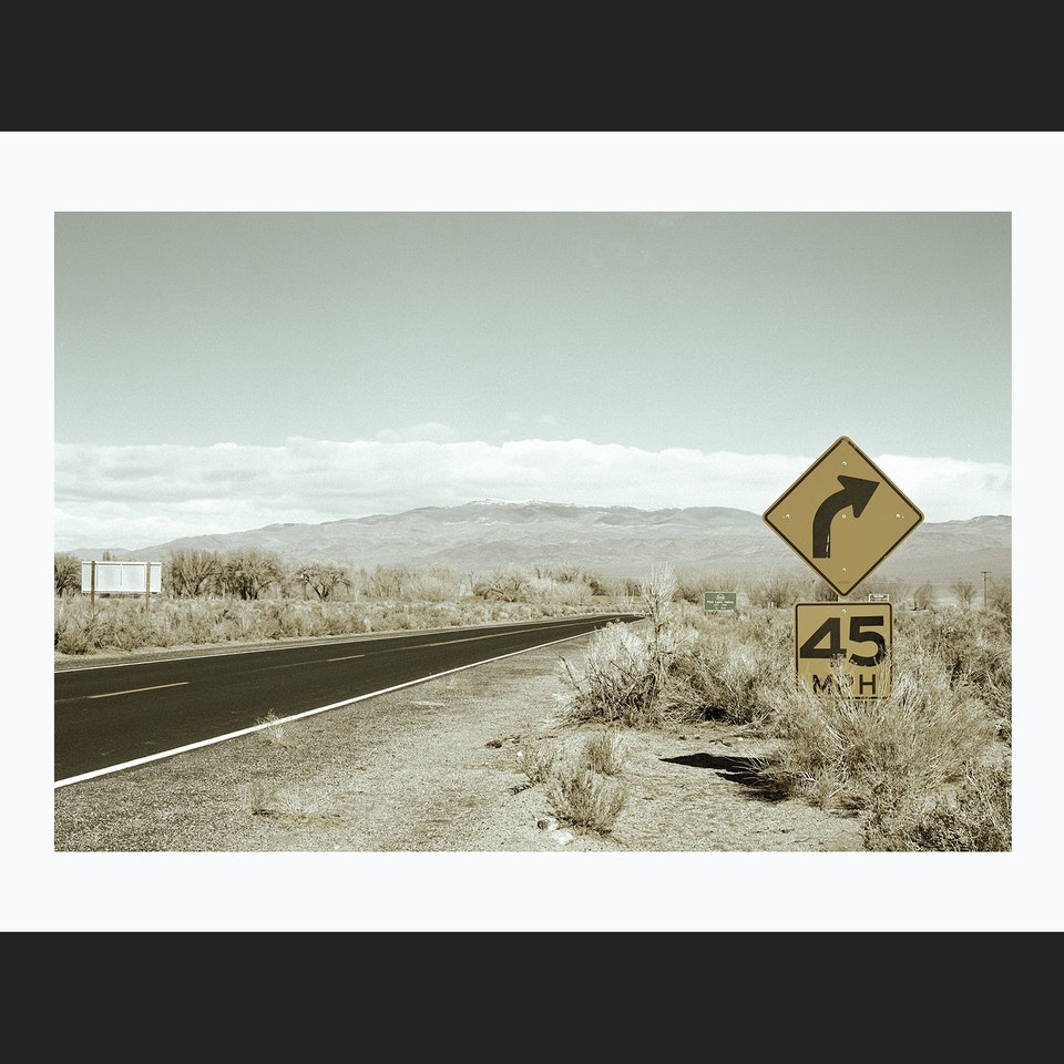 PHOTOGRAPHIC PORTFOLIO ROAD