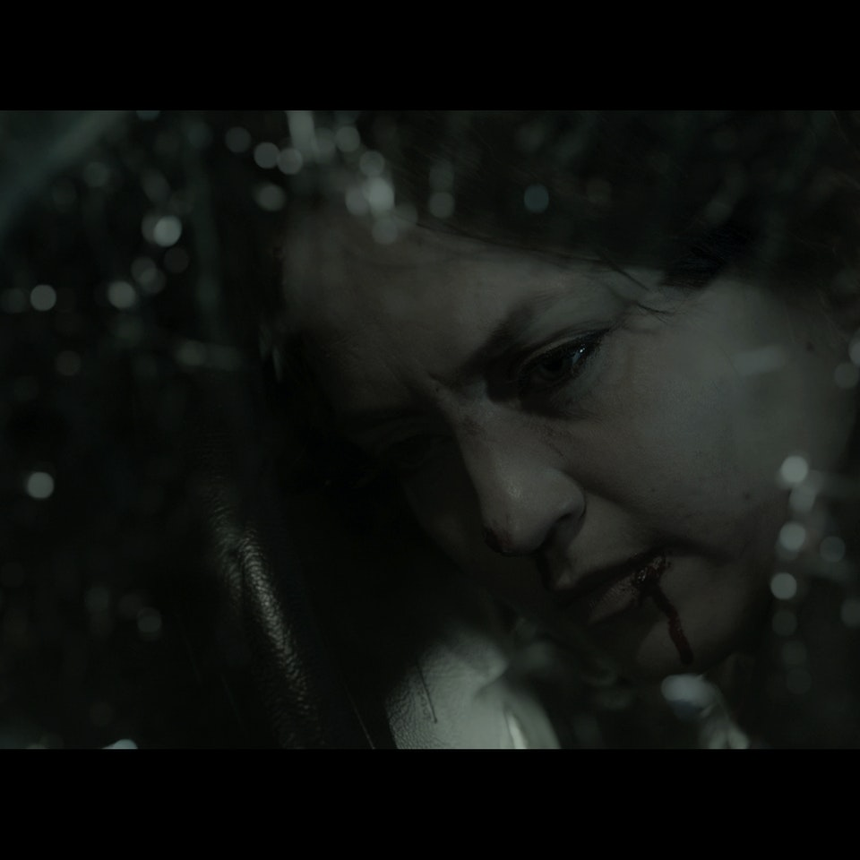 THE AGENCY (2018) - narrative short Untitled_1.8.134