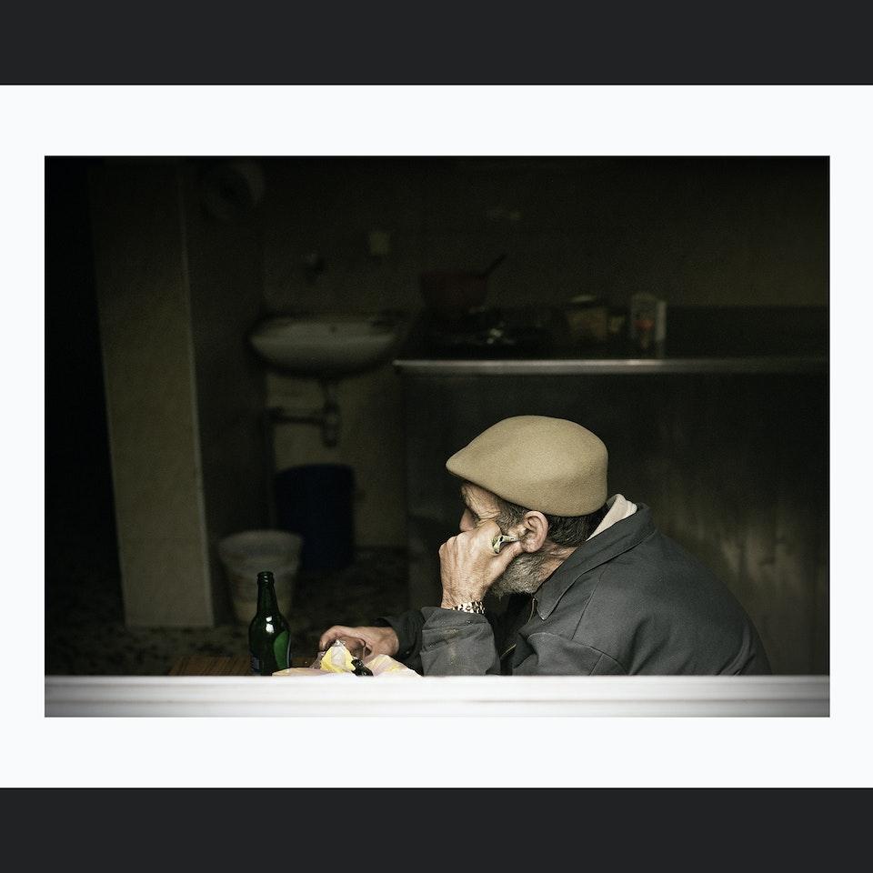 PHOTOGRAPHIC PORTFOLIO TELAVIVMAN
