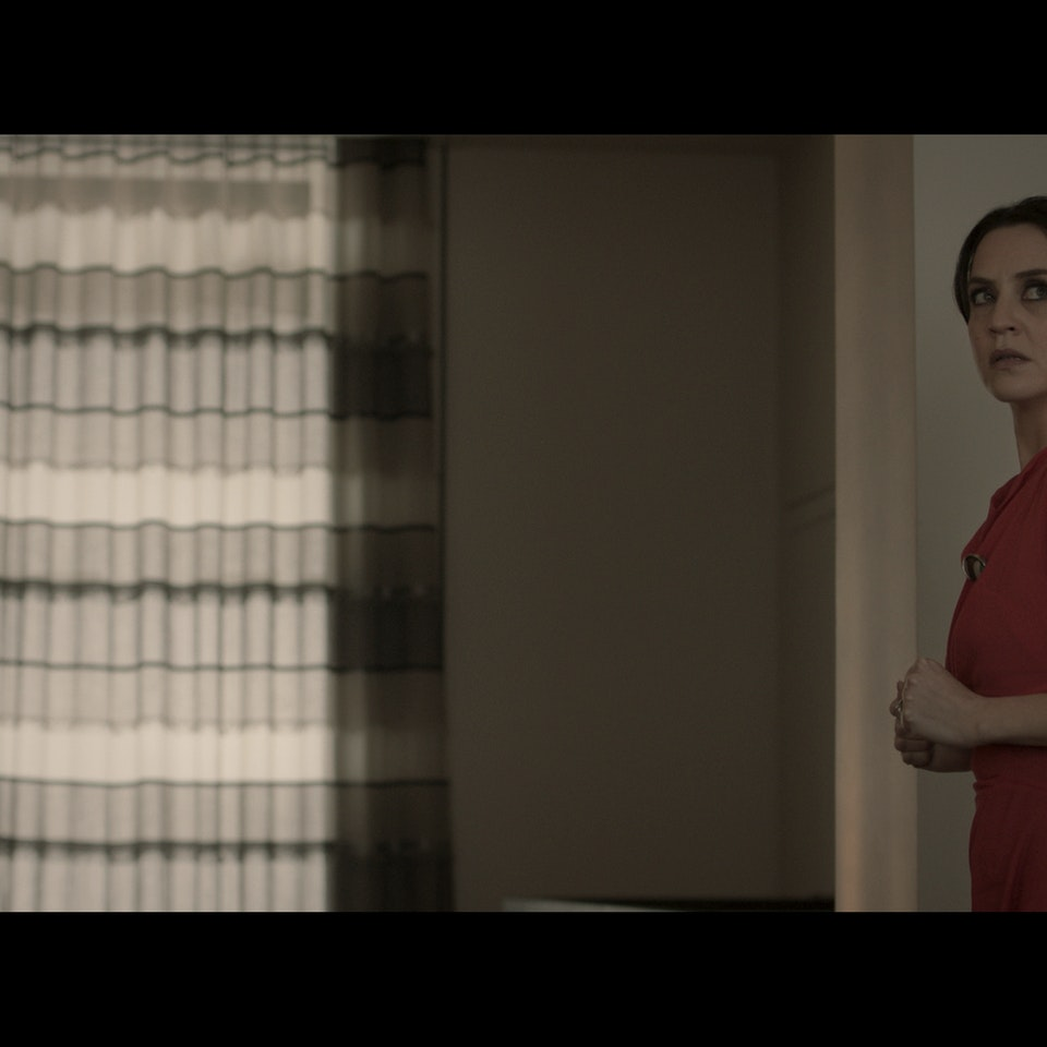 THE AGENCY (2018) - narrative short Untitled_1.8.216