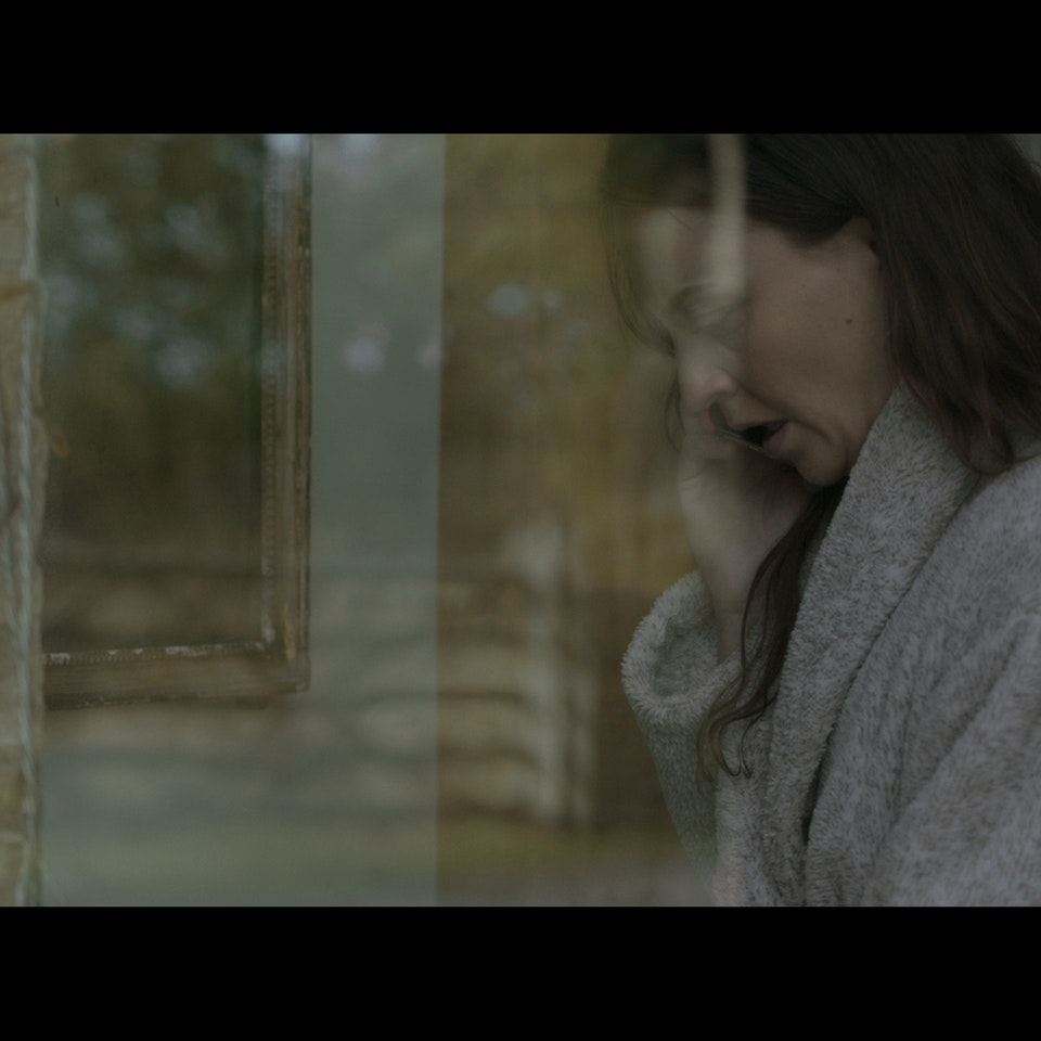 THE AGENCY (2018) - narrative short Untitled_1.8.106