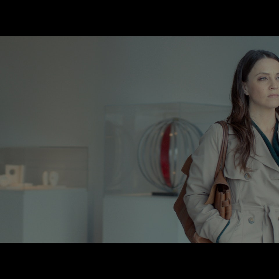THE AGENCY (2018) - narrative short Untitled_1.8.41