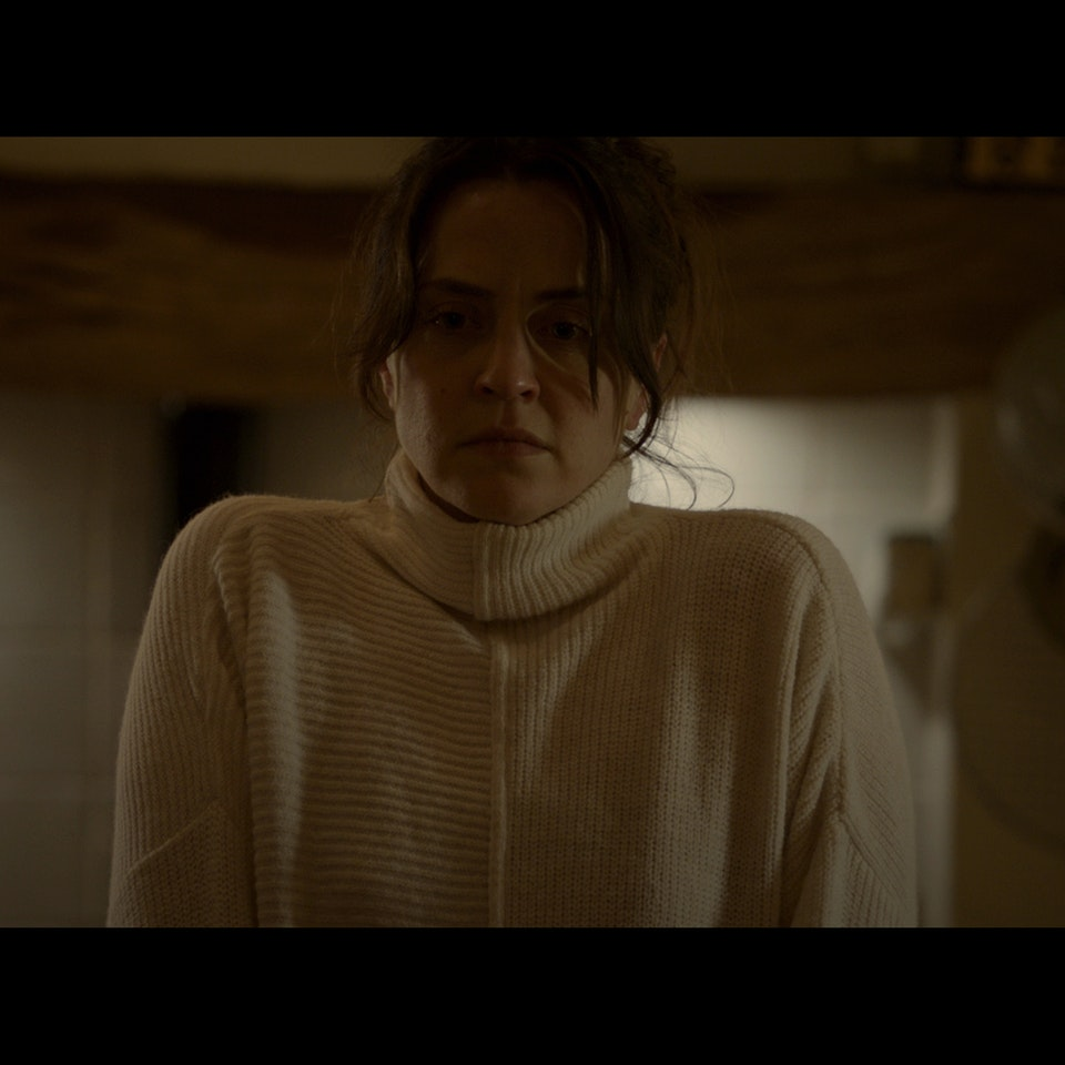 THE AGENCY (2018) - narrative short Untitled_1.8.298