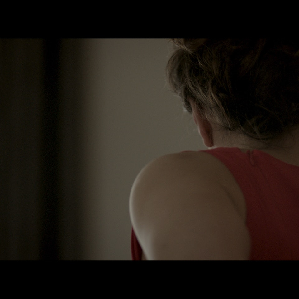 THE AGENCY (2018) - narrative short Untitled_1.8.206