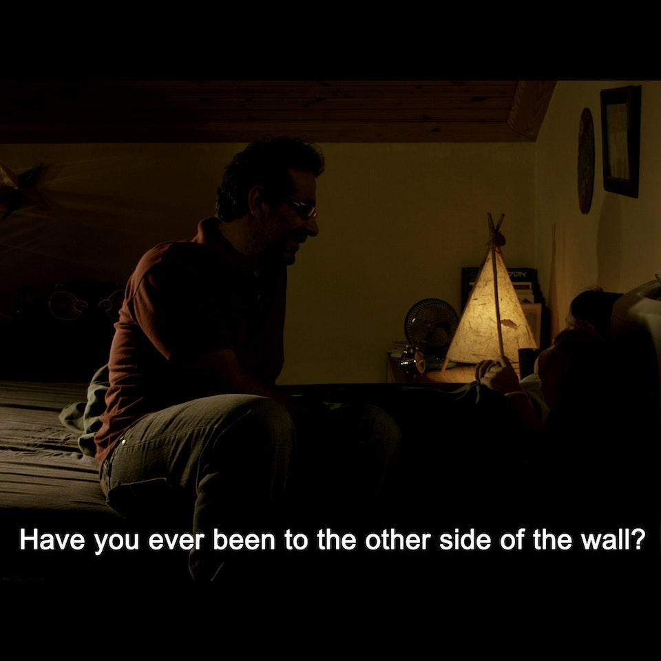 The Other Side (2012) - BAFTA Long-Listed Short Film 2013 - Untitled_1.5.99