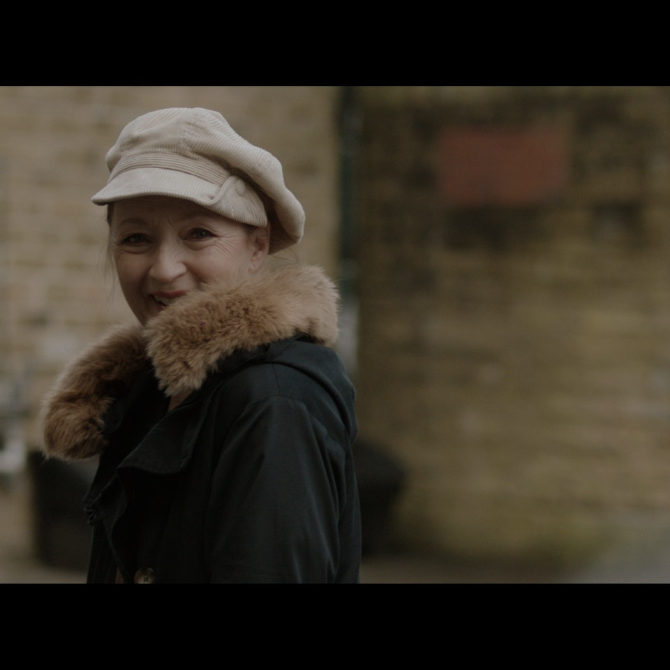 THE AGENCY (2018) - narrative short Untitled_1.8.53