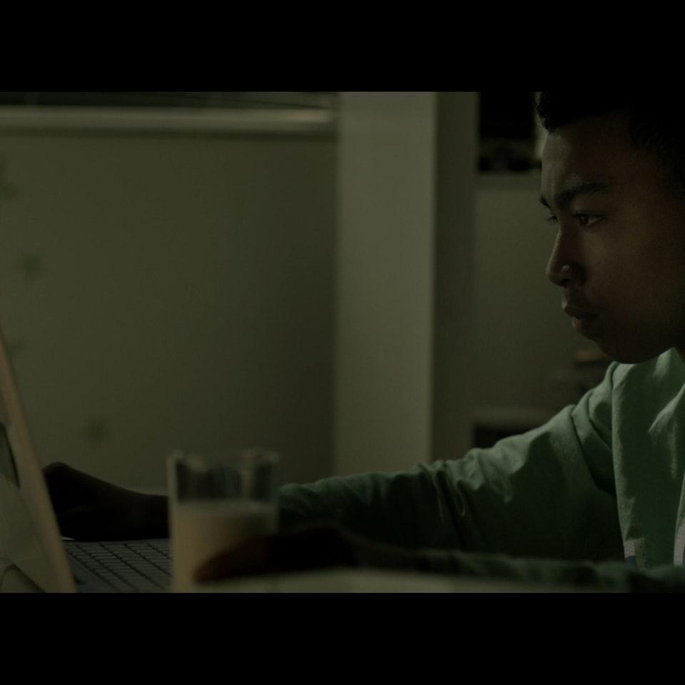 I ONLY HAVE EYES FOR YOU (2014) - narrative short - Untitled_1.7.57