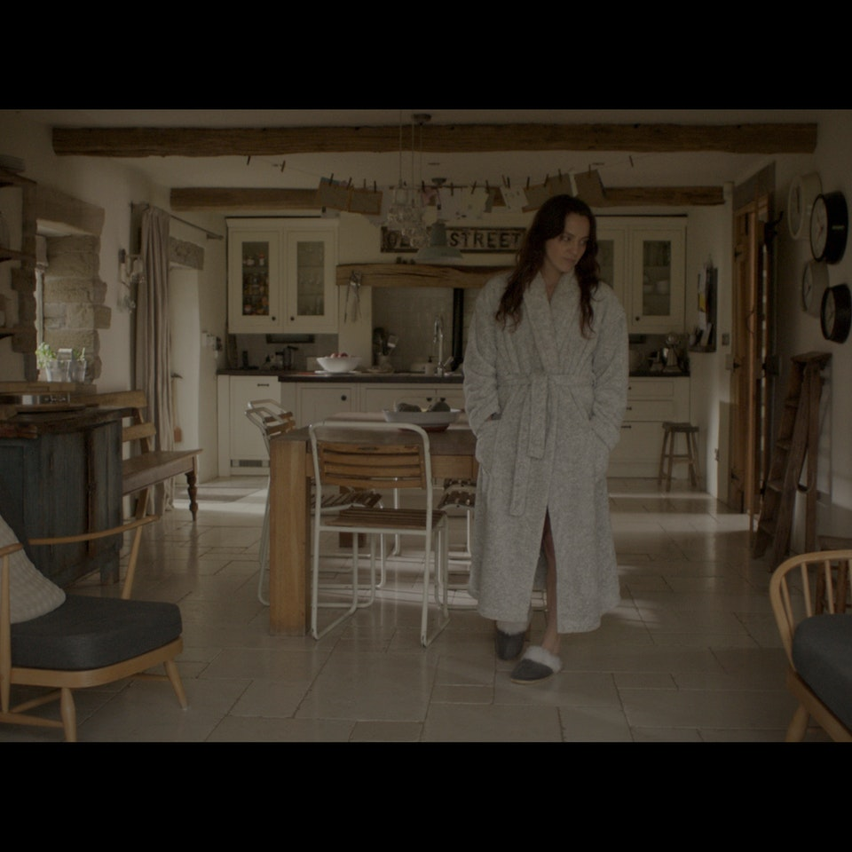THE AGENCY (2018) - narrative short Untitled_1.8.30