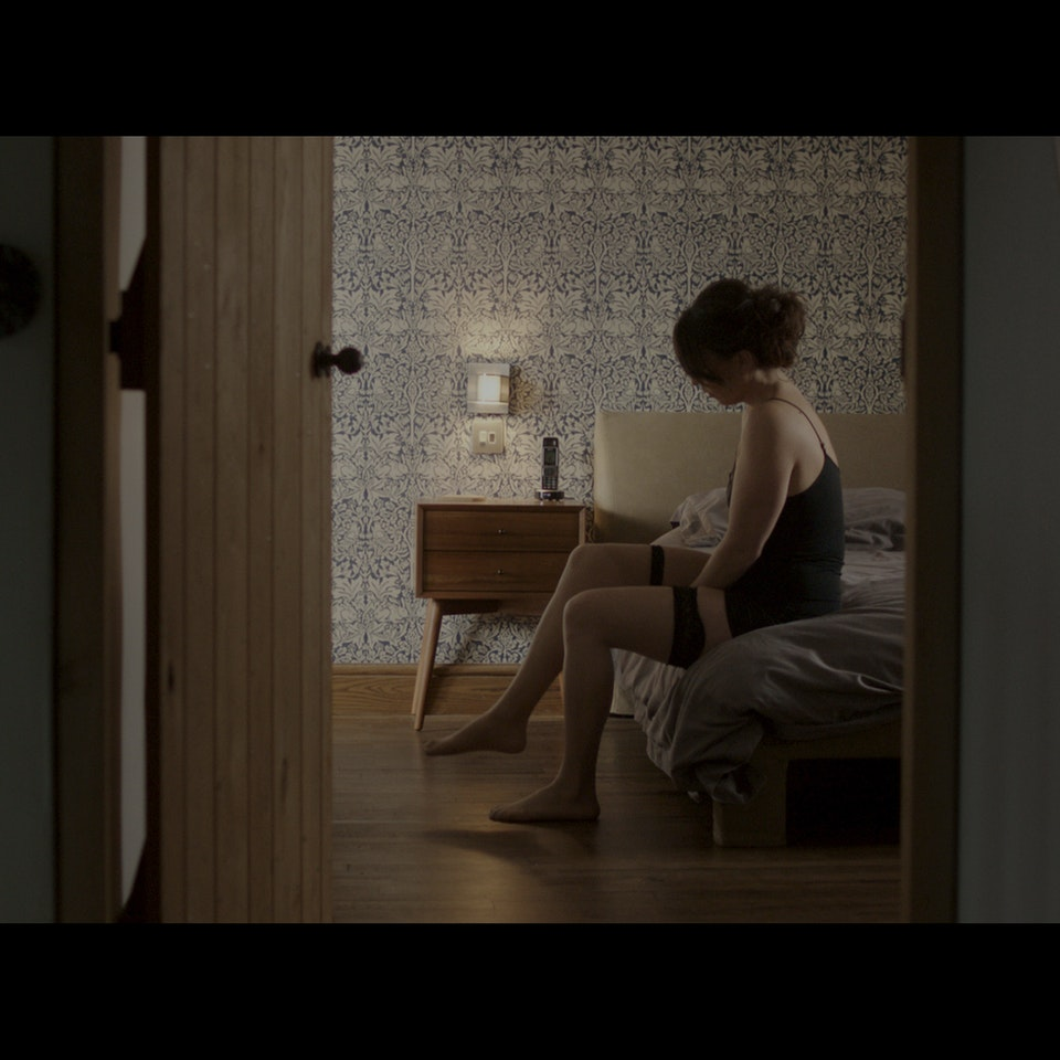 THE AGENCY (2018) - narrative short Untitled_1.8.109