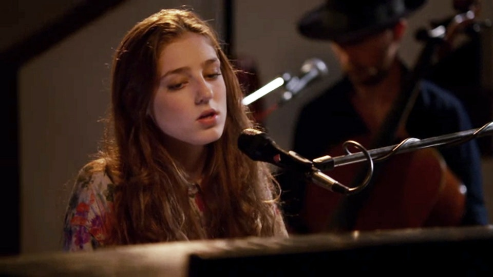 Birdy - Live at Abbey Road Studios
