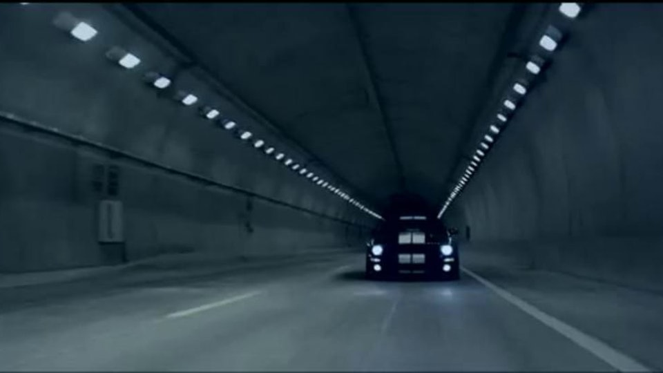 Ford Mustang - Director's Cut