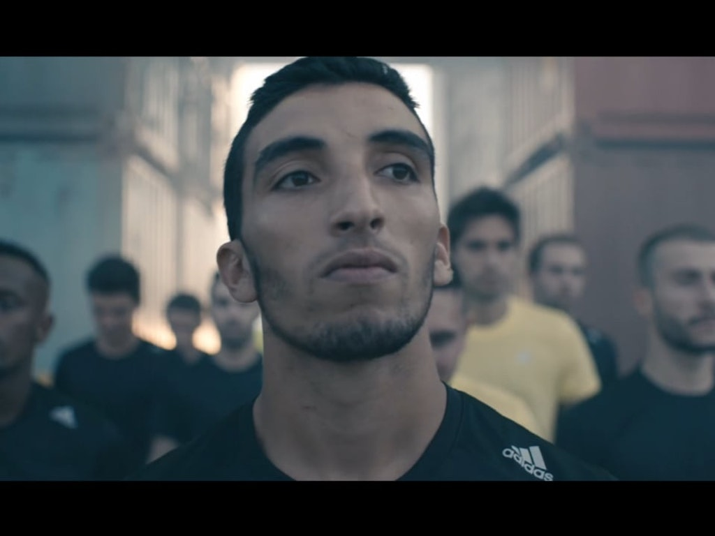 adidas - Be The Difference