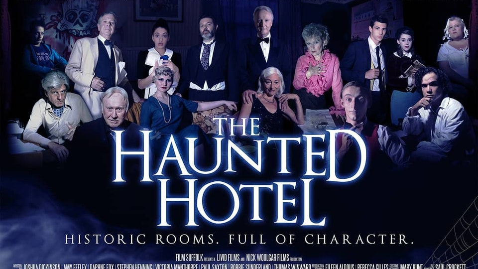 The Haunted Hotel - Feature