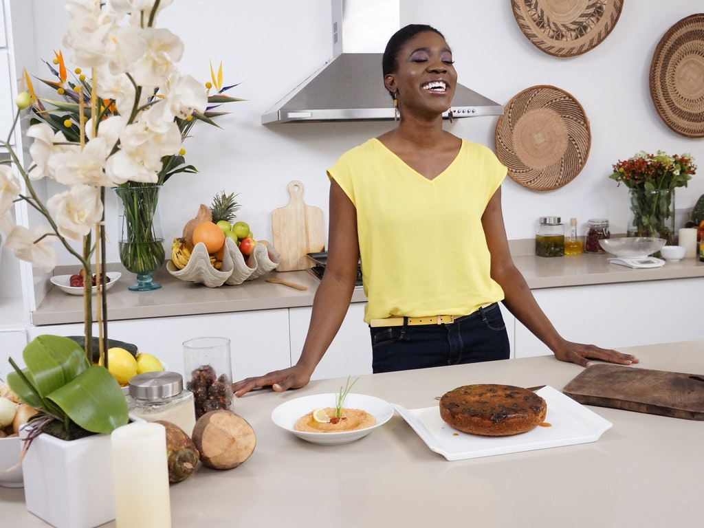 Minjiba Entertains Cooking & Lifestyle Series