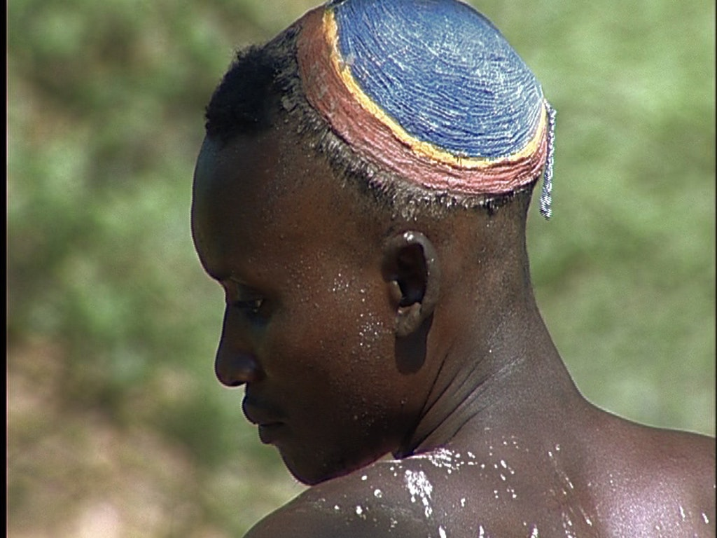 SECRET RITUALS OF INITIATION POKOT BOYS