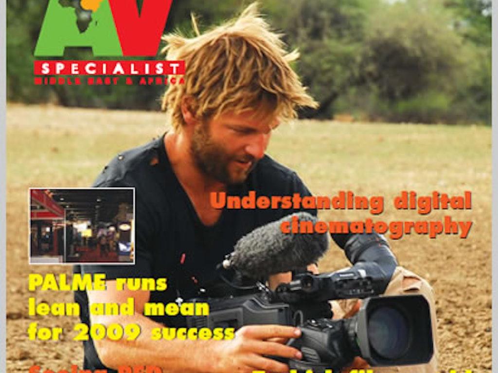 AV Specialist