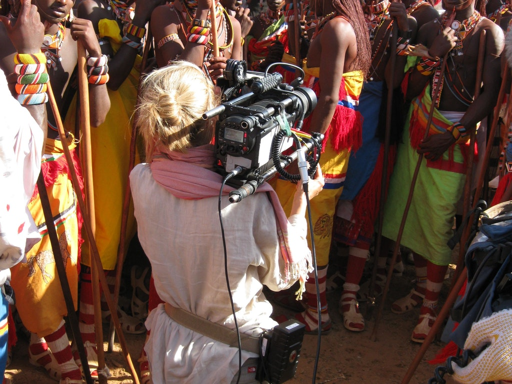 Conservation Documentary Films