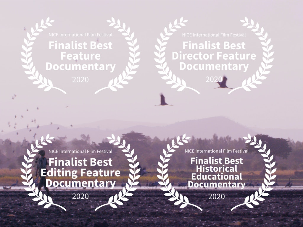 4 Nominations for Skypaths at                                            NICE International Film Festival!