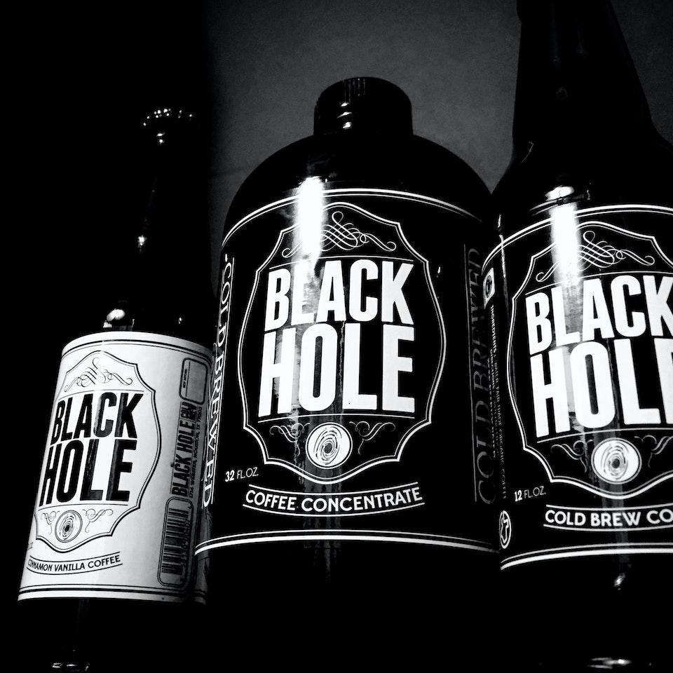 Black Hole Cold Brew familyphoto1
