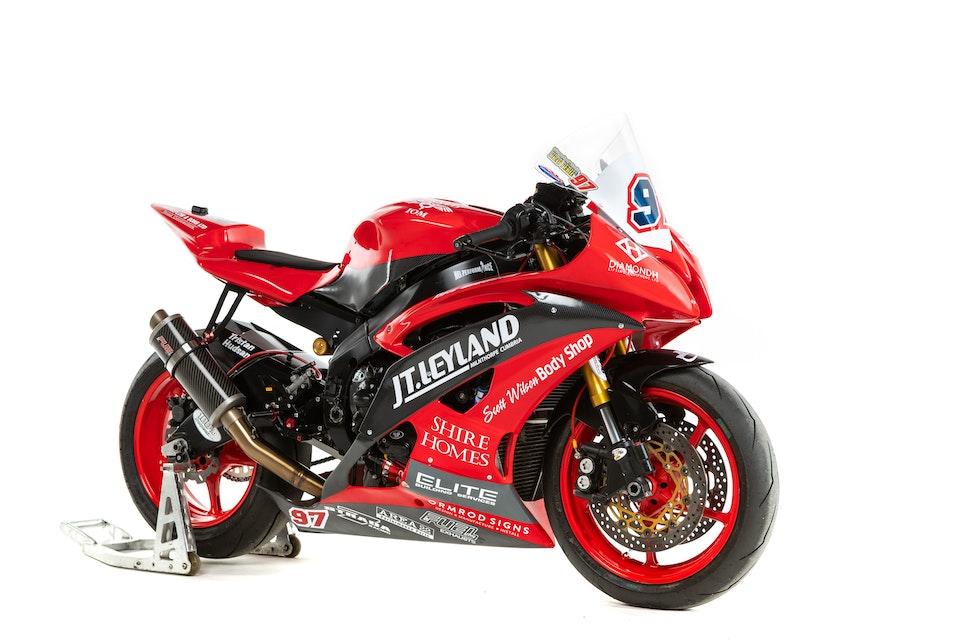 Bradley Perie Racing