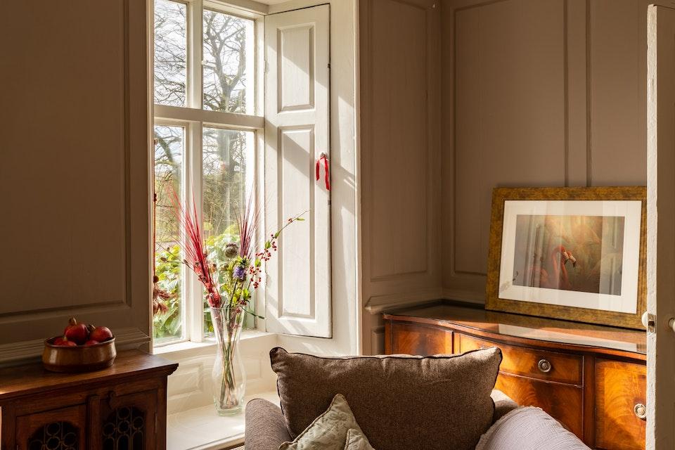 Reston Hall - Air B'n'B / Holiday accommodation.