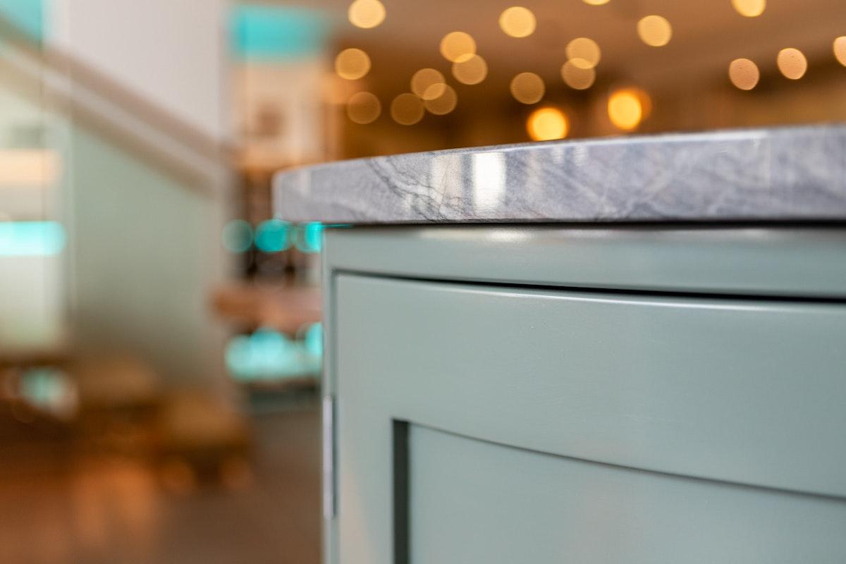 Atlantis Kitchens - New Showroom.