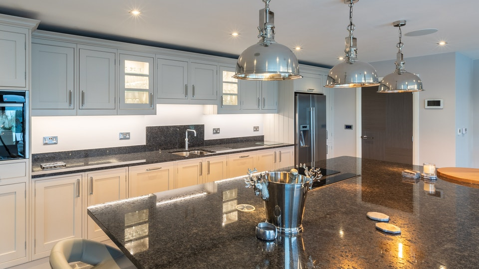 Construction Projects, Architects, Kitchens & Bathrooms.
