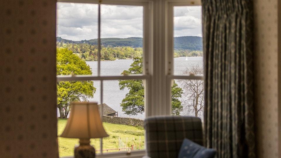 Tourism + Hospitality Accommodation