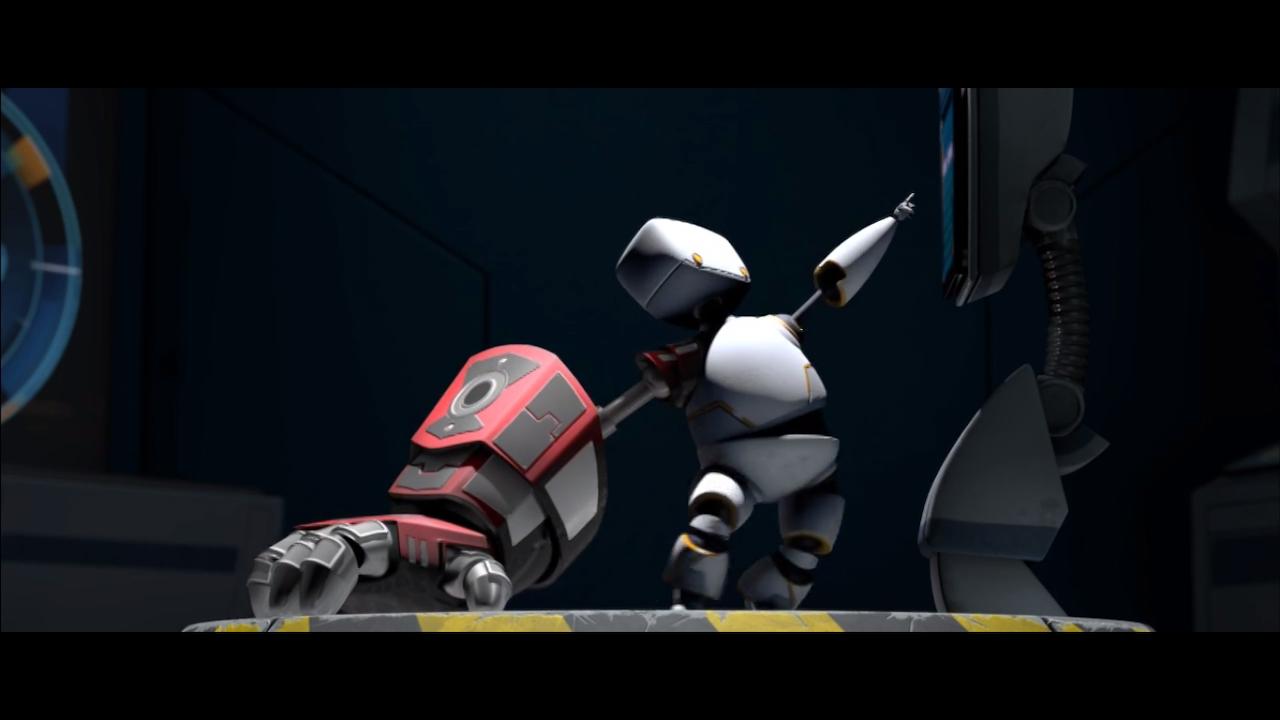 ROBO+REPAIR